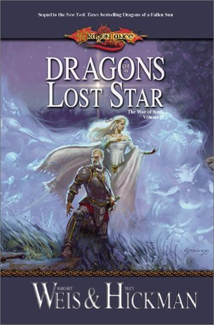 Dragons of a Lost Star by Margaret Weis
