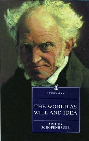 The World as Will and Idea by Arthur Schopenhauer