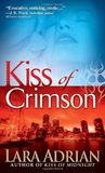 Kiss of Crimson (Midnight Breed, #2)