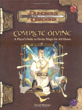 Complete Divine by David Noonan