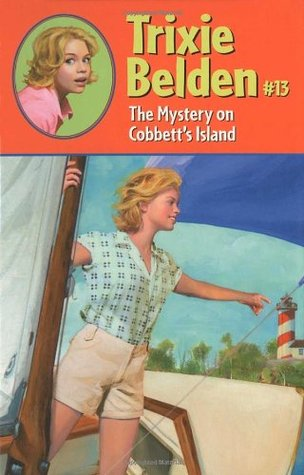 The Mystery on Cobbett's Island by Kathryn Kenny