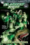 Green Lantern Corps, Vol. 6: Blackest Night