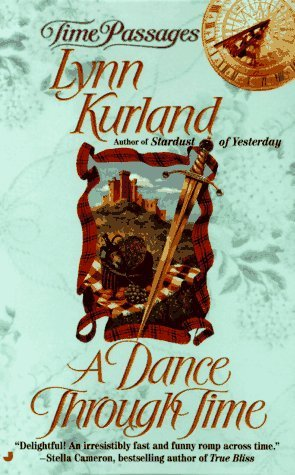 A Dance through Time (MacLeod, #1)