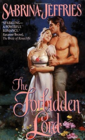 The Forbidden Lord by Sabrina Jeffries