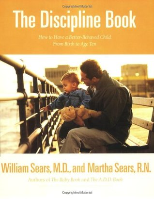 The Discipline Book by William Sears