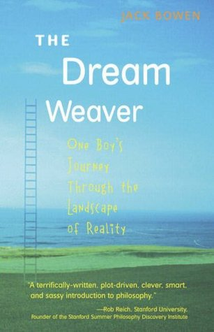 The Dream Weaver by Jack Bowen