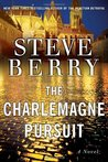 The Charlemagne Pursuit (Cotton Malone, #4)