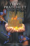 I Shall Wear Midnight (Discworld #38)