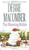 The Manning Brides (Those Manning Men, #1 & #2)