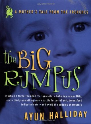 The Big Rumpus by Ayun Halliday