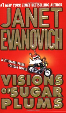 Visions of Sugar Plums by Janet Evanovich