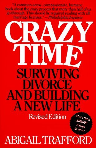 Crazy Time by Abigail Trafford
