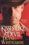 Kisses Like A Devil (Devil, #5)