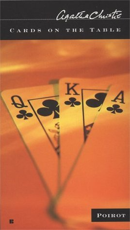 Cards on the Table (Hercule Poirot #15)