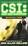Binding Ties (CSI: Crime Scene Investigation, #6)