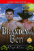 Branding Ben (Rough Riders #2)