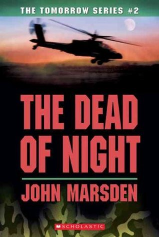 The Dead of Night by John Marsden