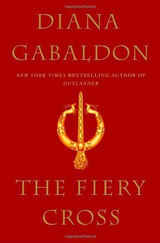 The Fiery Cross by Diana Gabaldon