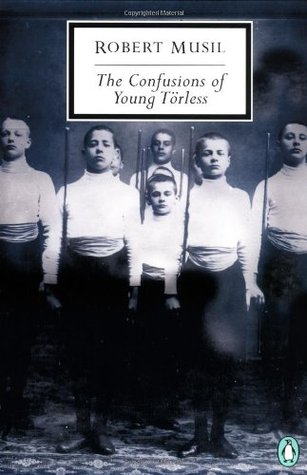 The Confusions of Young Törless by Robert Musil