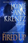 Fired Up (Arcane Society, #7; Dreamlight Trilogy, #1)