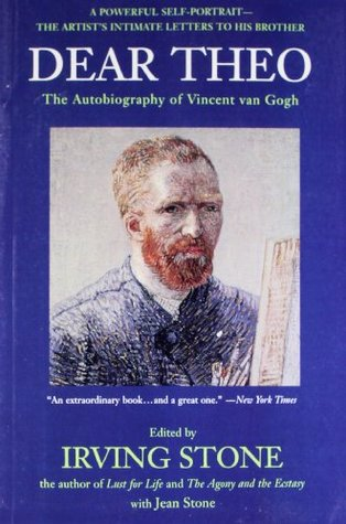 Dear Theo by Vincent van Gogh