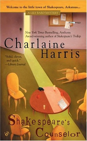 Shakespeare's Counselor by Charlaine Harris