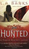 The Hunted (Vampire Huntress Legend, #3)