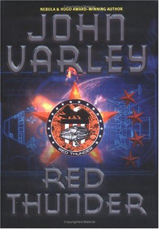 Red Thunder by John Varley