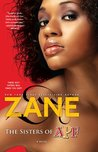 Zane's The Sisters of APF: The Indoctrination of Soror Ride Dick