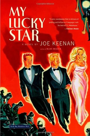 My Lucky Star by Joe Keenan