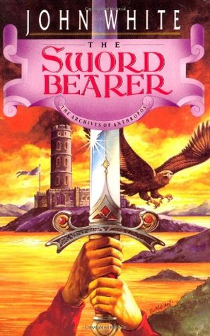 The Sword Bearer by John  White