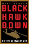 Black Hawk Down by Mark Bowden