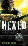 Hexed (The Iron Druid Chronicles, #2)