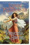 Princess of the Sword (Nine Kingdoms, #3)