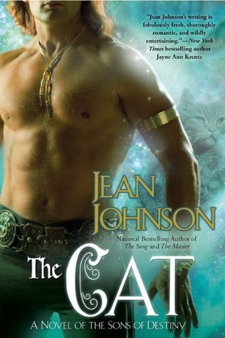 The Cat by Jean Johnson