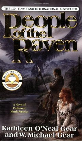 People of the Raven by W. Michael Gear
