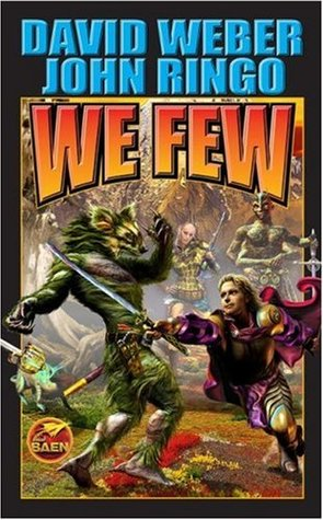 We Few by David Weber