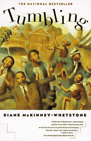 TUMBLING by Diane McKinney-Whetstone