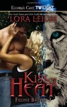 Kiss of Heat (Breeds, #4; Feline Breeds, #3)