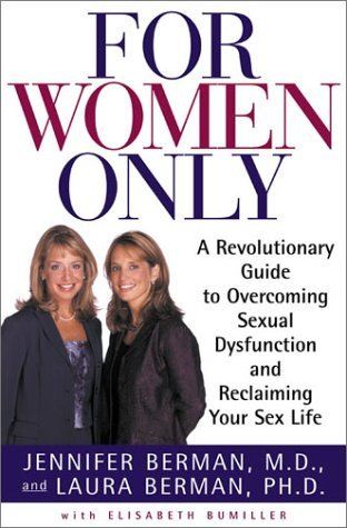 For Women Only  by Jennifer Berman