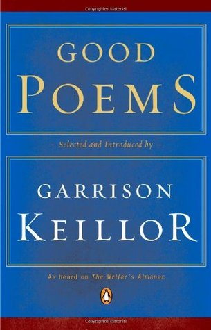Good Poems by Garrison Keillor