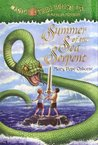 Summer of the Sea Serpent by Mary Pope Osborne