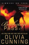 Backstage Pass by Olivia Cunning