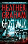 Ghost Walk  (Harrison Investigation, #2)