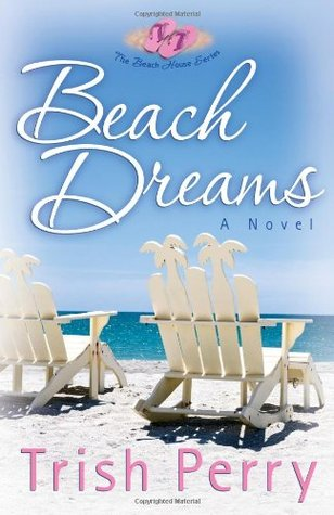 Beach Dreams by Trish Perry