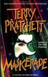 Maskerade (Discworld, #18)