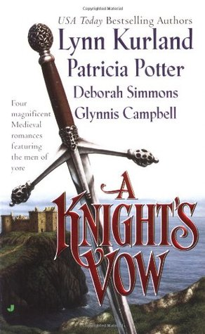 A Knight's Vow (MacLeod, #4)