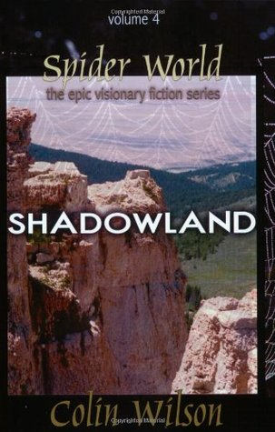 Shadowland by Colin Wilson
