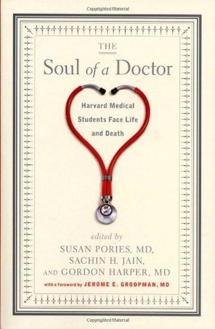 The Soul of a Doctor by Susan Pories