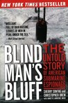 Blind Man's Bluff by Sherry Sontag
